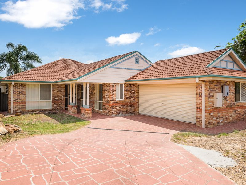 5 Calford Court, Heritage Park