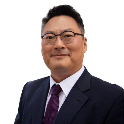 Simon Jeon