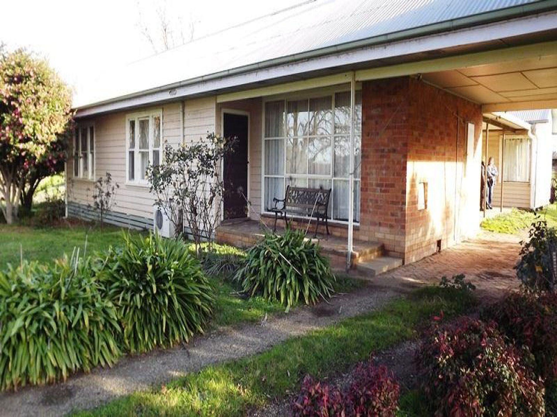 2338 Wangaratta-Whitfield Road, Moyhu