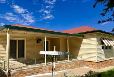 55 Bligh Street , Tamworth