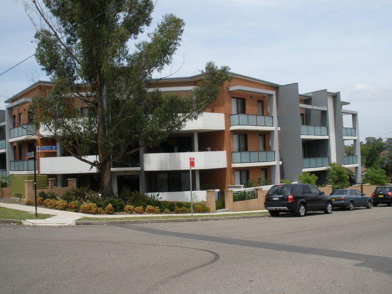 15 / 23-33 Napier Street, Parramatta