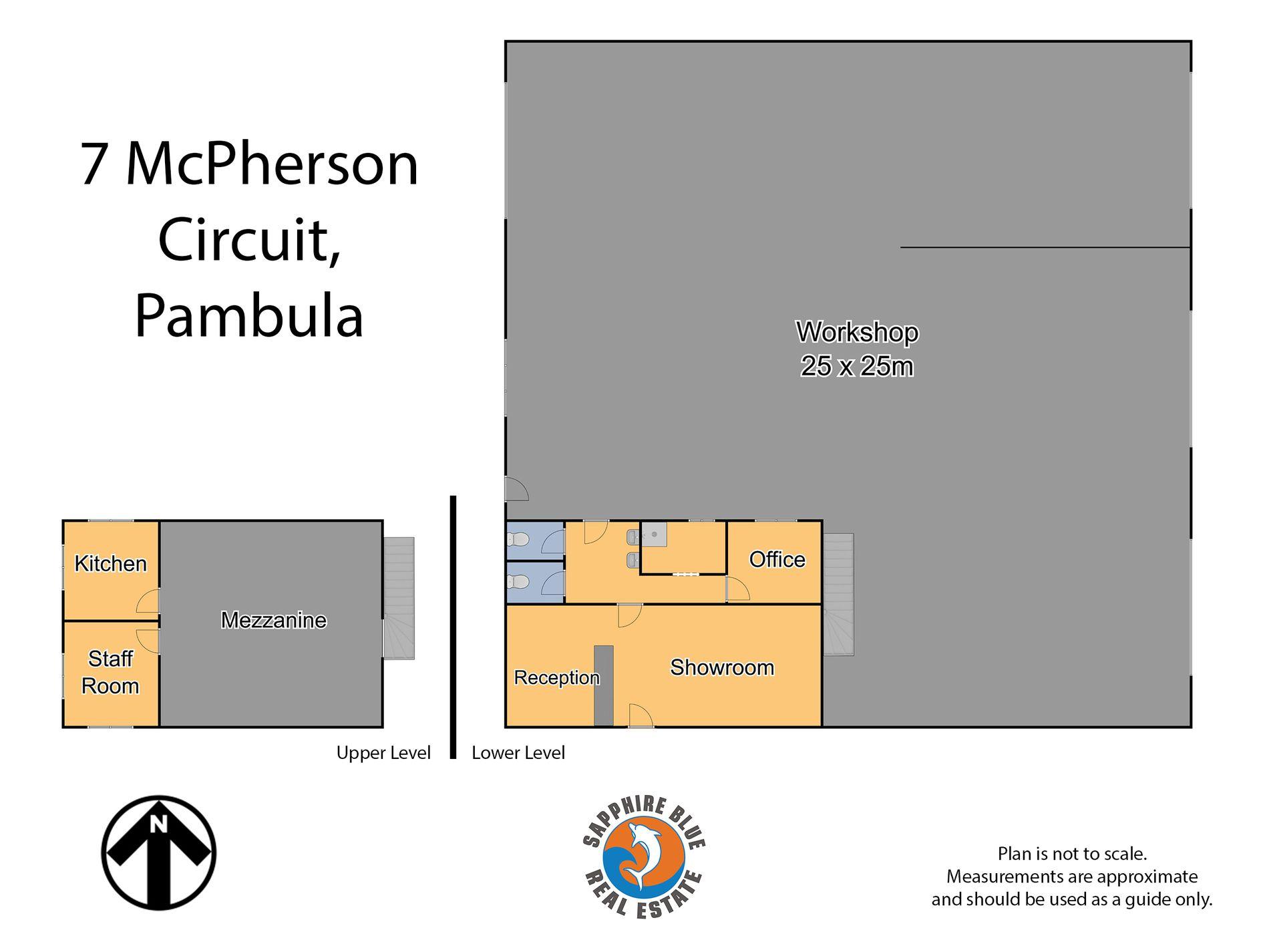 7 McPherson Circuit, Pambula
