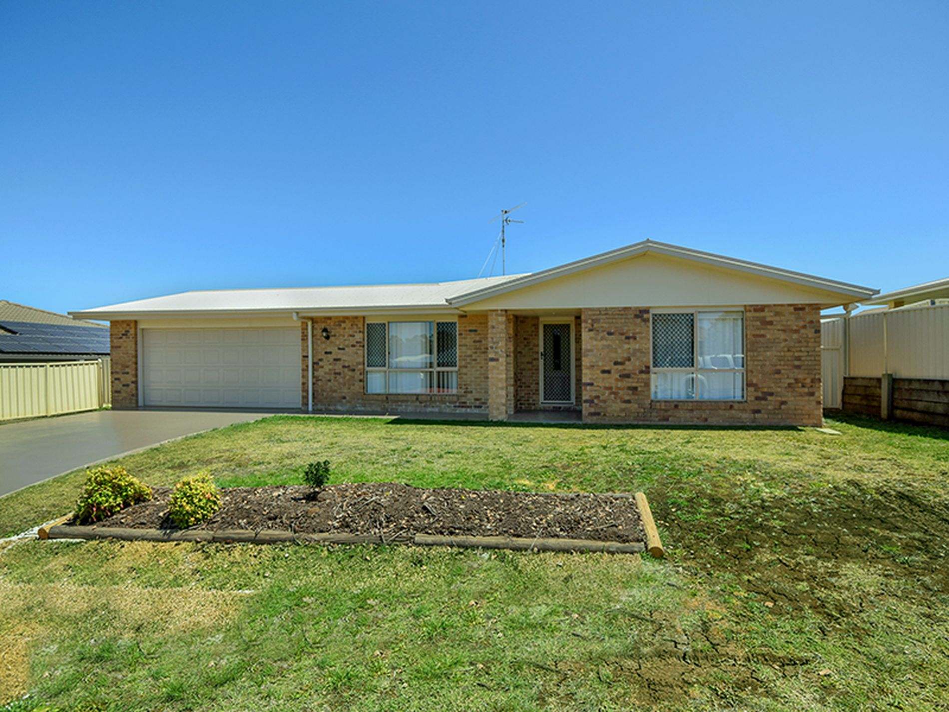 11 Moorina Drive , Harristown