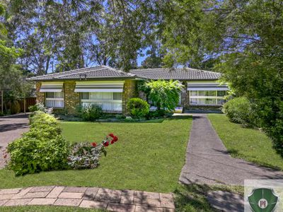 8 Connor Place, Tahmoor