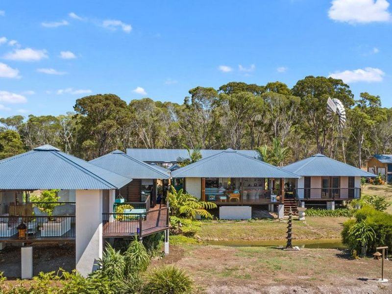 335a River Heads Road, Booral