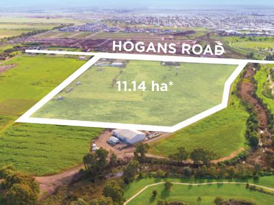 555 HOGANS ROAD, Tarneit