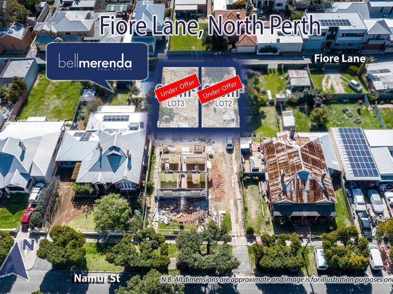 9 Fiore Lane, North Perth