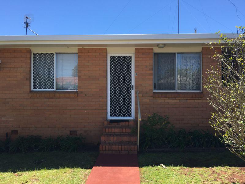 4 / 779 Ruthven Street, South Toowoomba