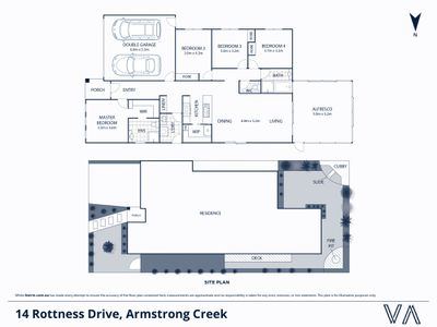 14 Rottness Drive, Armstrong Creek