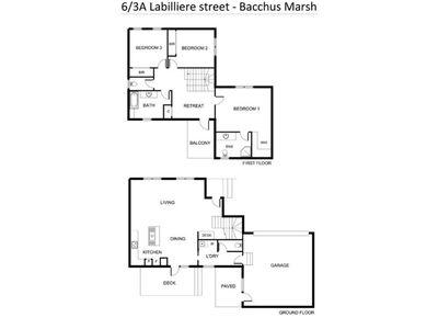 6 / 3A Labilliere Street, Maddingley