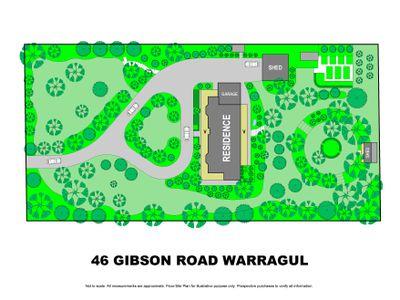 46 Gibson Road, Warragul