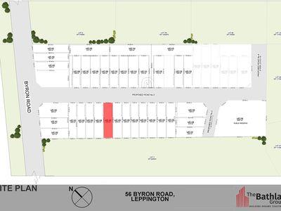 Lot 127 / 56 Byron Road (Proposed Address), Leppington