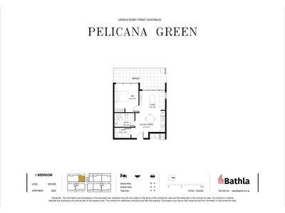 BG02  / 12B & 13D Rugby Street (Proposed Address), Schofields