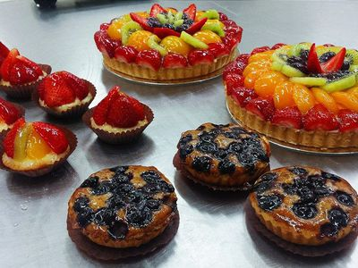Magnificent Hampton Bakery for sale