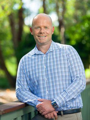 Michael Tilders