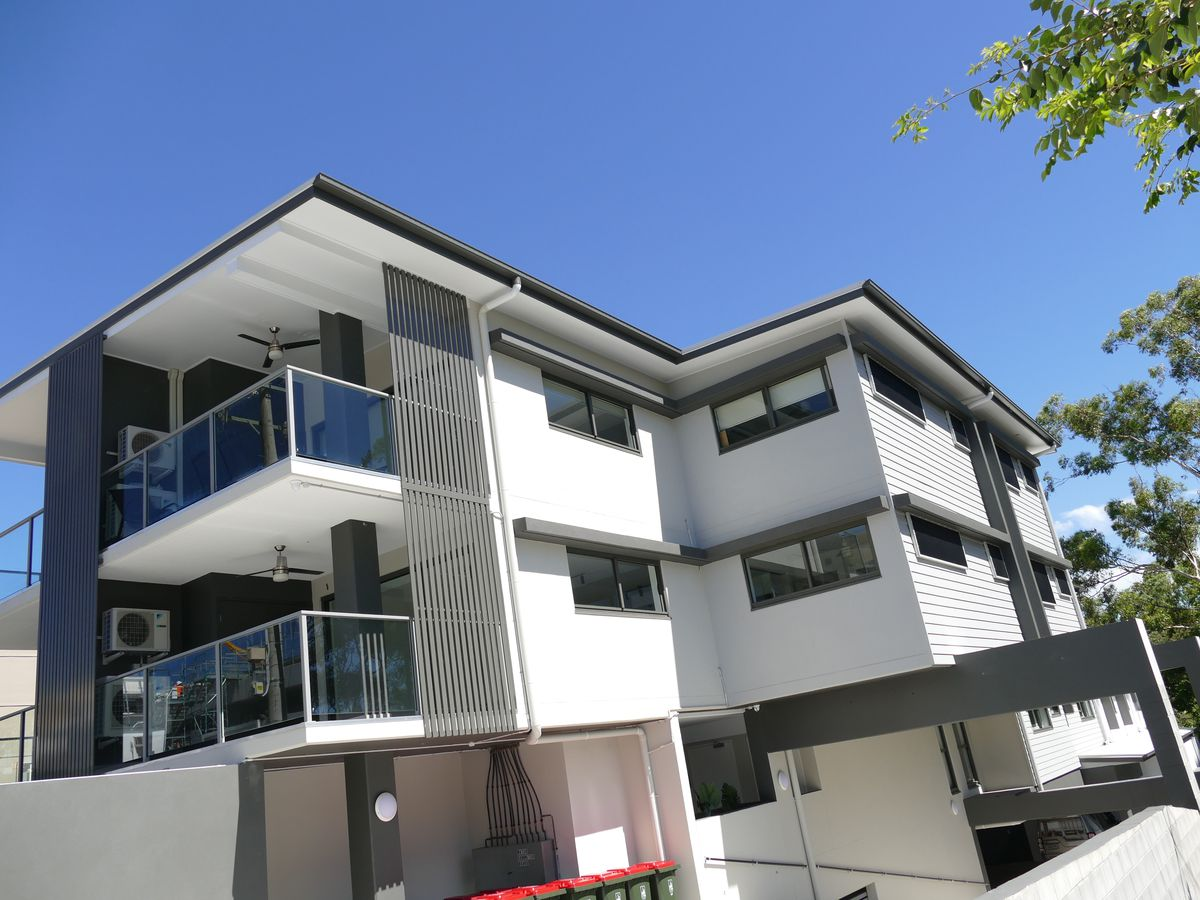 3 / 110 Nicholson Street, Greenslopes