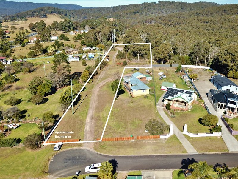 44 George Street, South Pambula