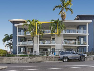 111 / 3 Melton Terrace, Townsville City
