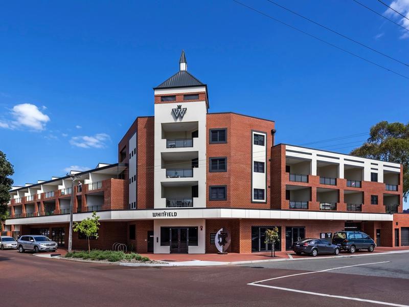 111 / 80 Old Perth Road, Bassendean