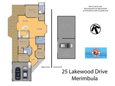 25 Lakewood Drive, Merimbula