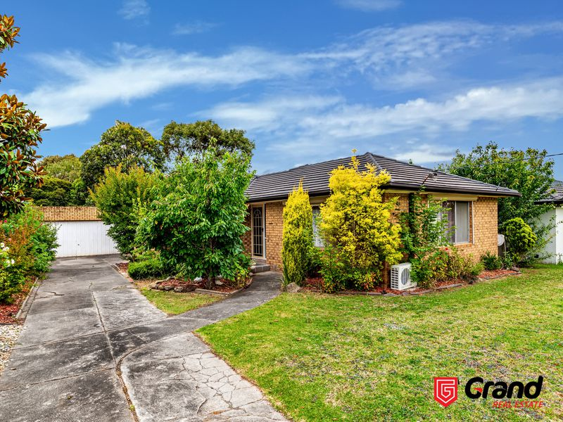 29 Fountain Drive, Narre Warren