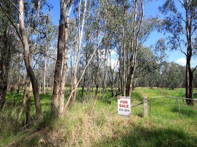 Cnr Stamps Lane & Bowser Road, Wangaratta