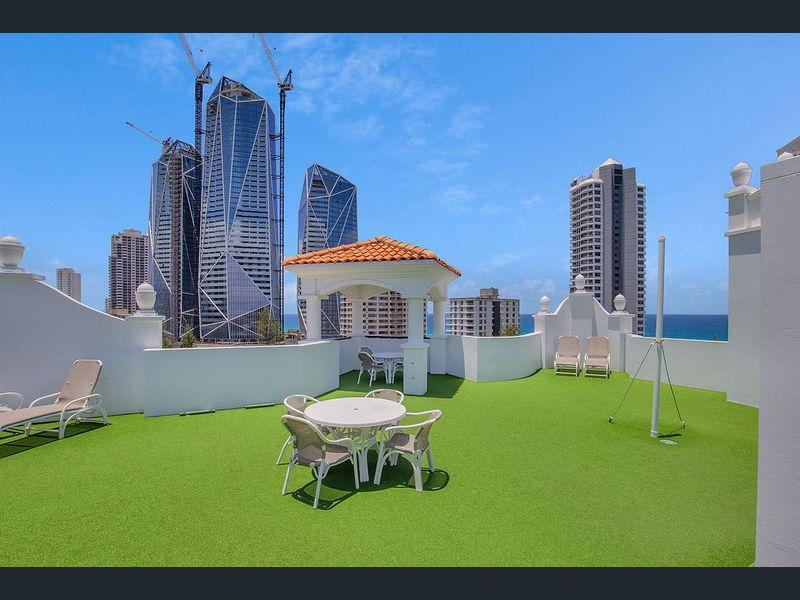 1001 / 9-21 BEACH PARADE, Surfers Paradise