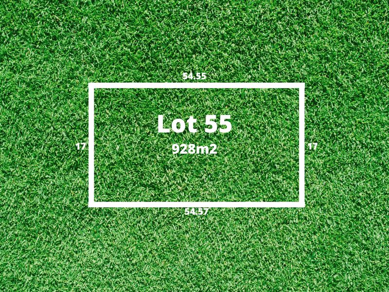 Lot 55 Addelston Estate, Seymour
