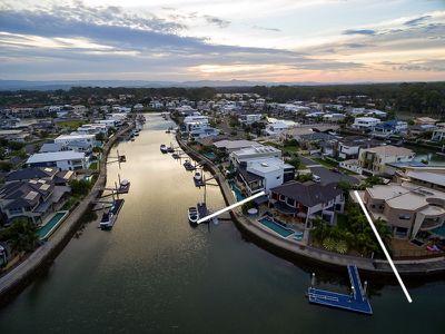 16 North Quay Drive, Harbour Quays, Biggera Waters