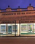 Jensen's Real Estate & Livestock