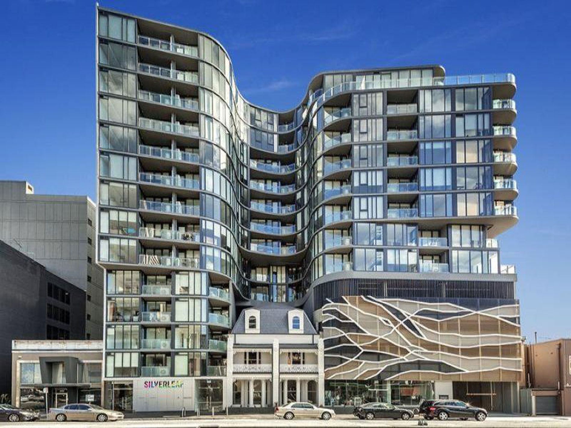 1208 / 338 Kings Way, South Melbourne