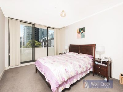 35B Arncliffe Street, Wolli Creek