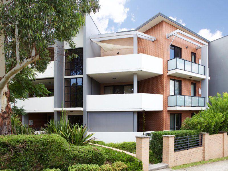 30 / 23-33 Napier Street, Parramatta