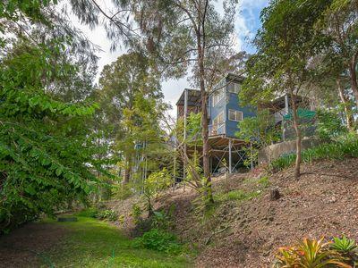 1718 Tamborine-Oxenford Road, Wongawallan
