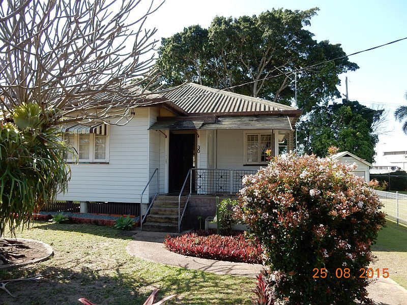 30 Percy Street, Redcliffe