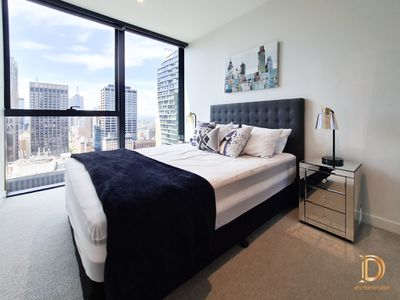 2904 / 464 Collins Street, Melbourne