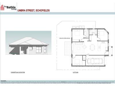 2 Umbra Street, Schofields