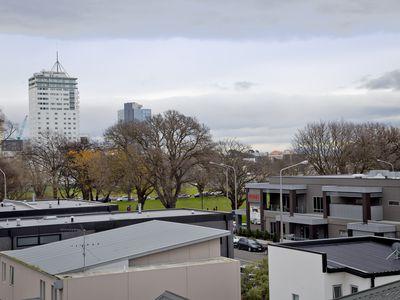 405 / 194 Worcester Street, Christchurch Central