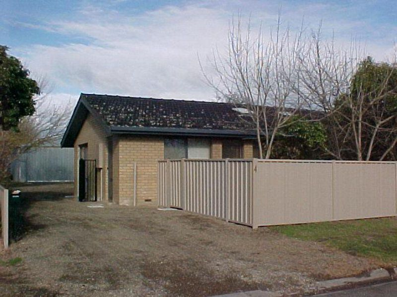 4 Olympic Street, Mansfield