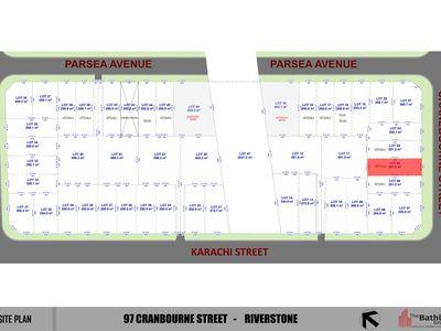 97 Cranbourne Street, Riverstone