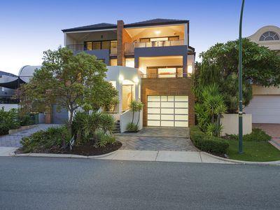 5 GARDEN STREET, South Perth