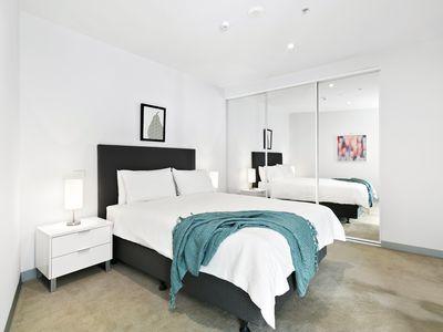 1107 / 565 Flinders Street, Melbourne