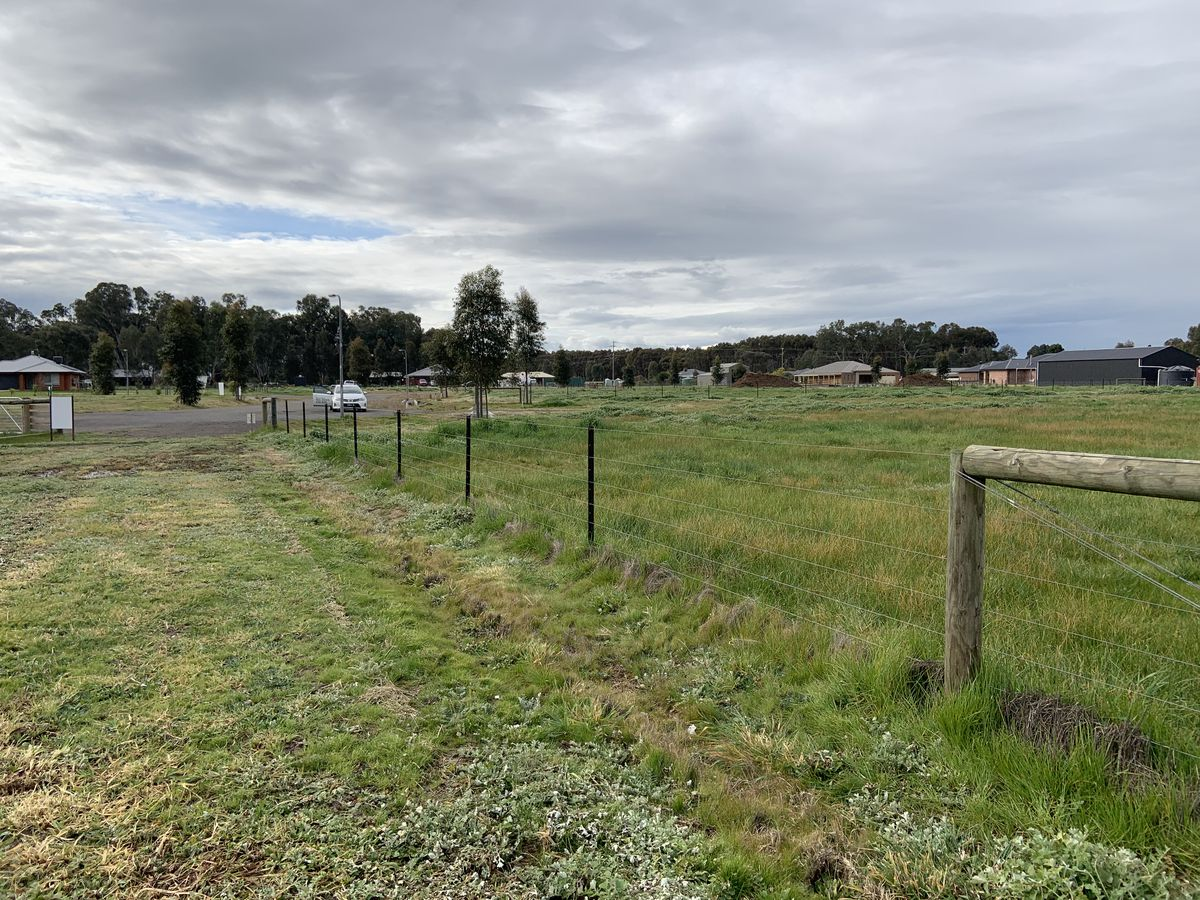 Lot 22 Hall Drive, Benalla
