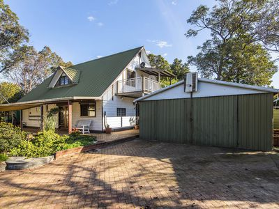 4 Topaz Court, Mount Richon