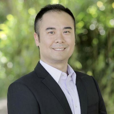 Mark Liang