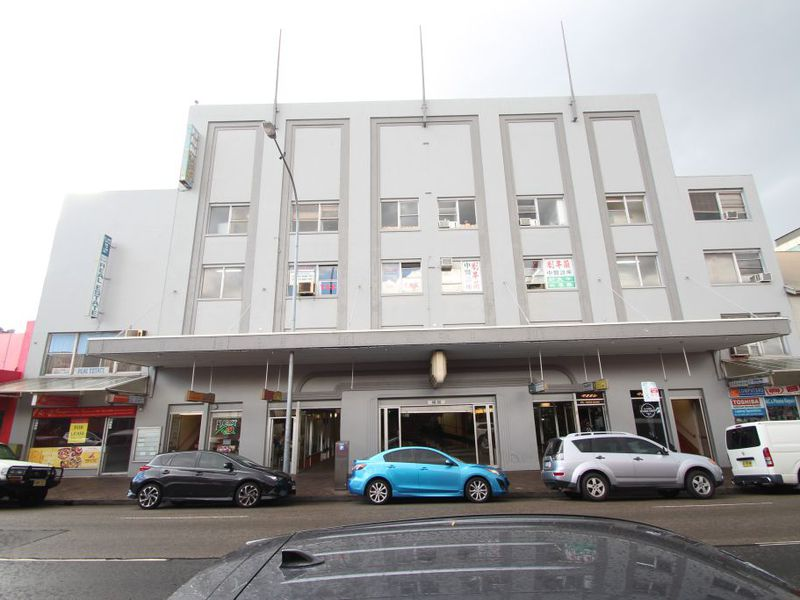 Suite 20 / 48-50 George  St, Parramatta
