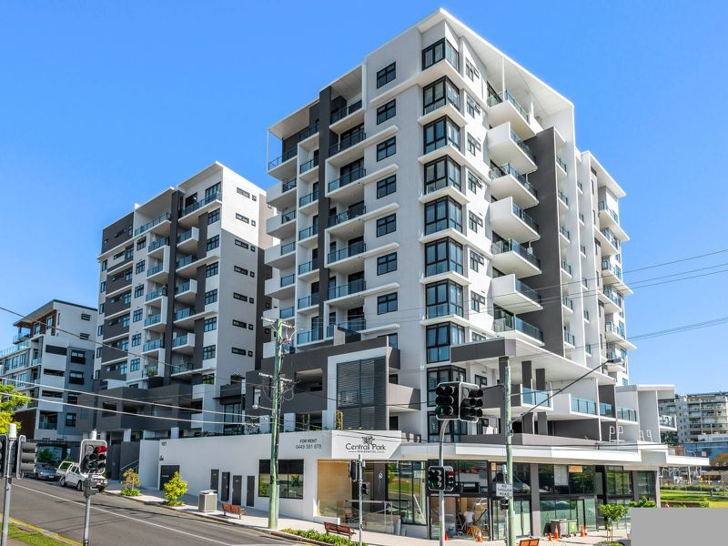 1101 / 181 Clarence Rd, Indooroopilly