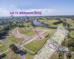 Lot 71 Whitworth Drive, Nicholson