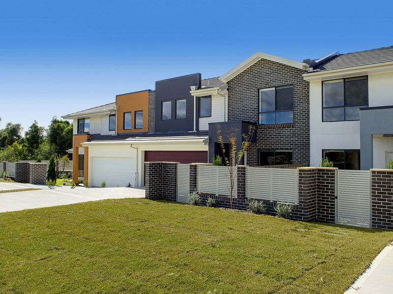 4 / 2 McCausland Place, Kellyville
