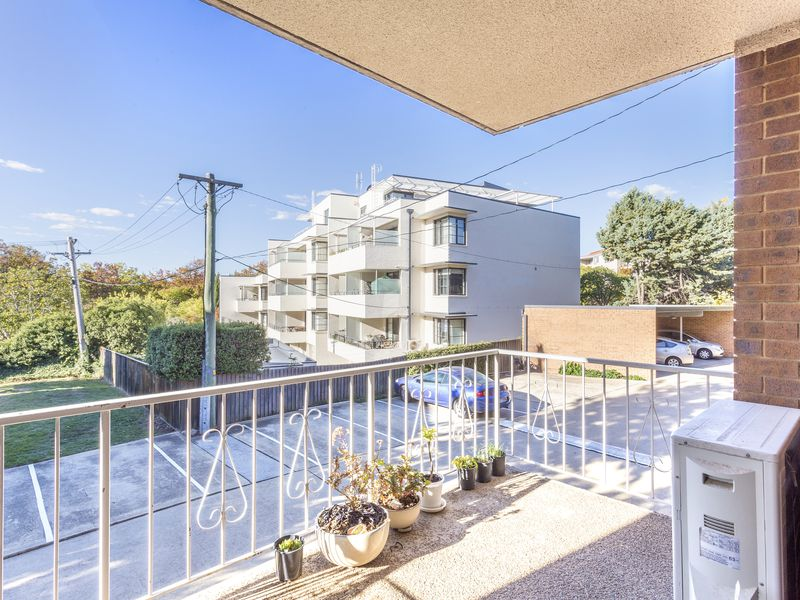 5 / 103 Canberra Avenue, Griffith